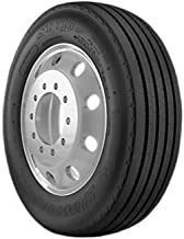 SUMITOMO ST718 Commercial Truck Tire - 245/70-19.5 129D