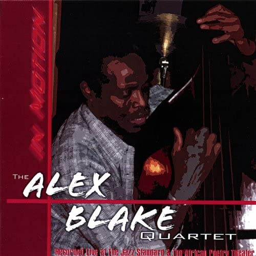 The Alex Blake Quartet