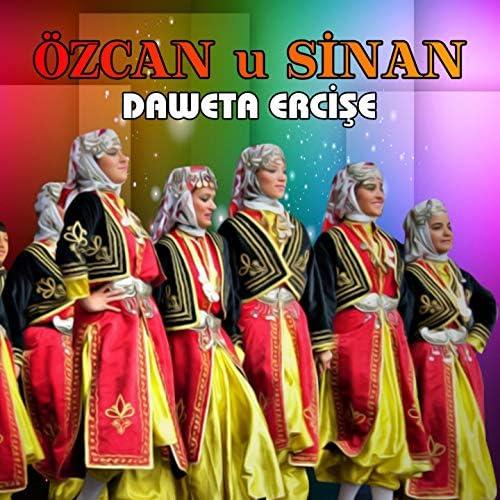 Özcan U Sinan