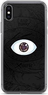 joyganzan Bad Bunny - X100PRE Case Cover Compatible for iPhone (XR)
