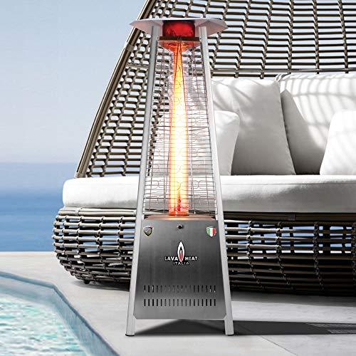 Buy Bargain Lava Heat Italia Capri A-LINE Stainless Steel NG