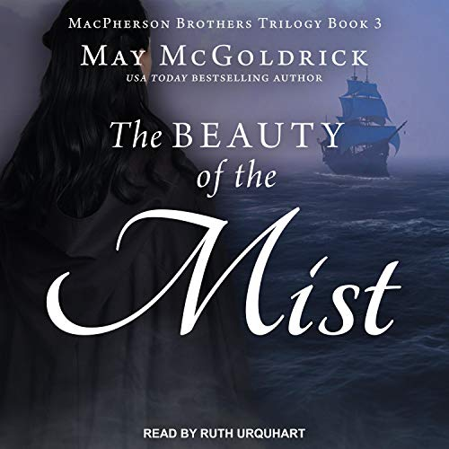 The Beauty of the Mist cover art
