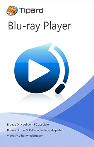 Tipard - Blu-ray Player - 2018 [Download]