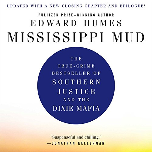 Mississippi Mud cover art