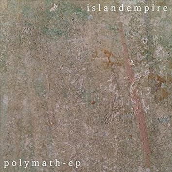 Polymath - EP