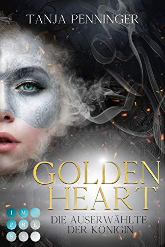Golden Heart 2: Die Auserwählte der Königin: Gefühlvoller Fantasy-Liebesroman (2)