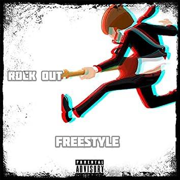 Rock Out Freestyle (feat. Moneyfeintp & Supa'raw)