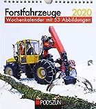 Forstfahrzeuge 2020 -