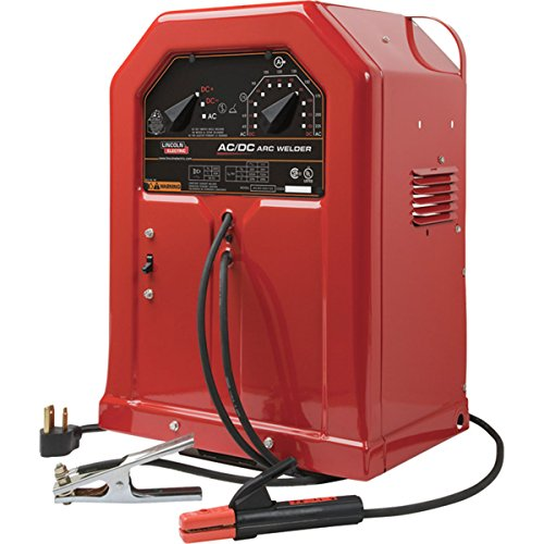 Lincoln Electric AC/DC 225/125 230V Stick Welder