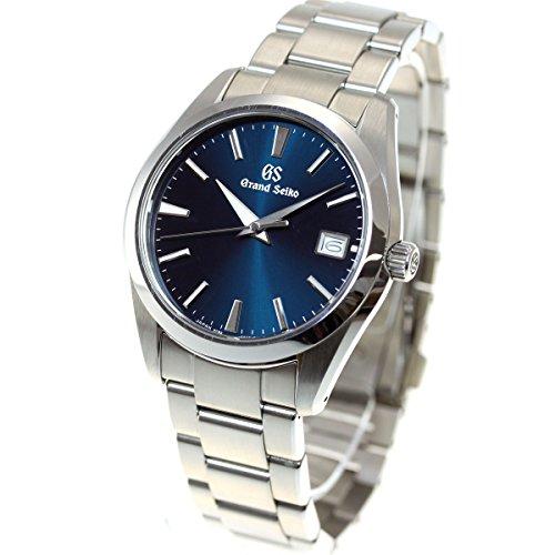 [グランドセイコー]GRAND SEIKO 腕時計 メンズ SBGV225