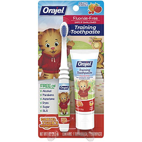 10 best toothbrush toddler 2 year old for 2020
