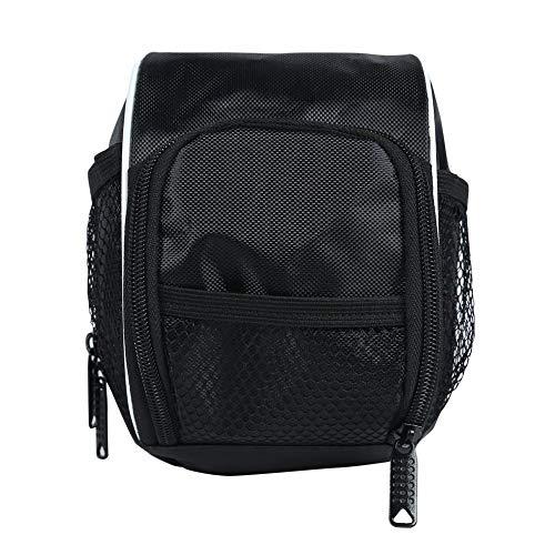 SHIZIZUO Bolsas de marco de bicicleta, Scooter eléctrico Bike Handle Head Bags...