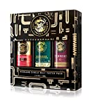 Loch Lomond Inchmurrin Highland Single Malt Scotch Whisky Aged Gift Pack, 3 x