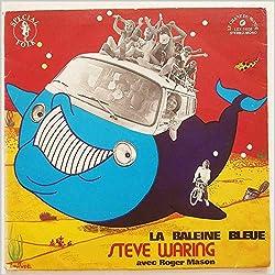 La Baleine Bleue [LP]