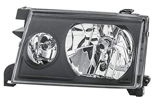 HELLA 1ED 964 210-011 Halogen-Hauptscheinwerfer - links - für u.a. Nissan Terrano II (R20)