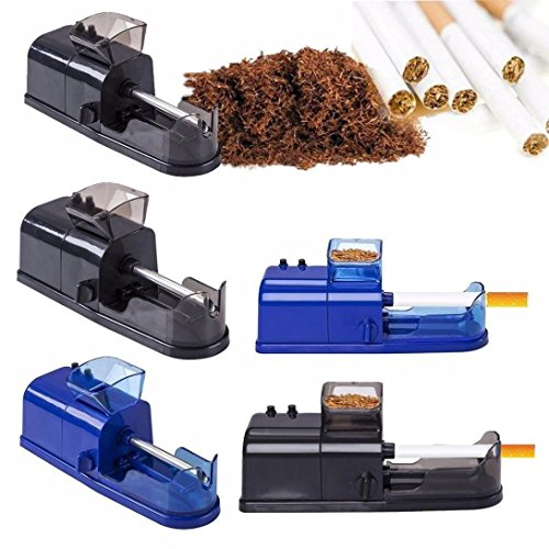 Electric Cigarette Tobacco Rolling Automatic...