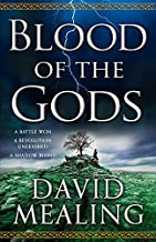 Blood of the Gods (The Ascension Cycle)