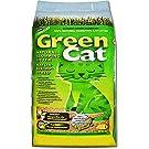 Green Cat Natur-Katzenklumpstreu 30L