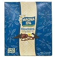 (マウナロア) ミルクチョコレート マカダミアナッツ マウンテン 141g×12箱