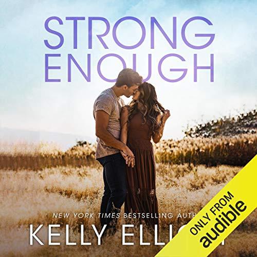 Couverture de Strong Enough