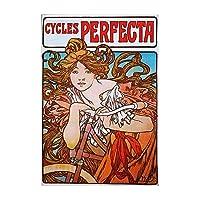MMOQAZL パズルアルフォンスミュシャアートワークジグソーパズル、木製1000ピースヴィンテージ女性パズル、クリスマスギフト家の装飾(339)