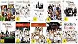 Modern Family Staffel 1-10 (1+2+3+4+5+6+7+8+9+10, 1 bis 10) [DVD Set]