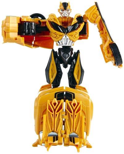Transformers Power Battler Bumblebee