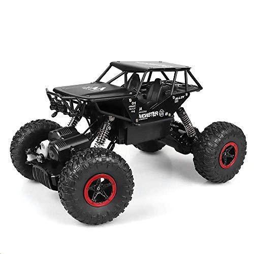 Rabing RC Cars, Geländewagen Raup Truck 2,4 GHz 4WD Hochgeschwindigkeits 1:14 Funkfernsteuerung Rennwagen Elektro Schnellrennen Buggy Hobby Auto