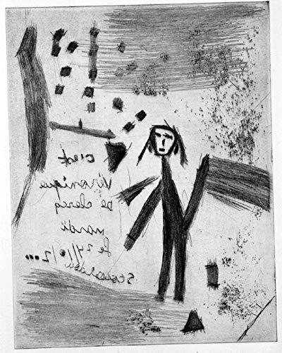 Chambre du regard: en collaboration avec les clubs Antonin Artaud, André Baillon et Théo Van Gogh