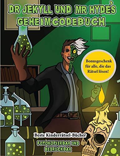 GER-BESTE KINDERRATSEL-BUCHER (Beste Kinderrätsel-Bücher, Band 3)