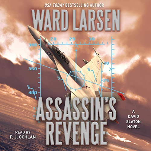 Assassin's Revenge cover art