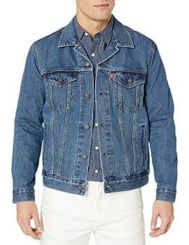 xxx jean jacket