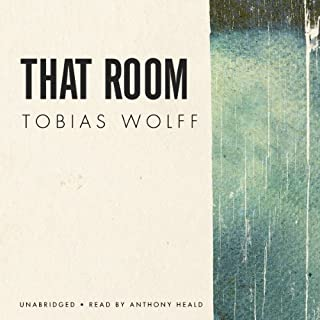 That Room audiobook cover art