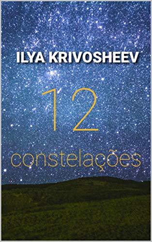 12 constelações (Giacomo Bondianni lidera a investigação Livro 1)