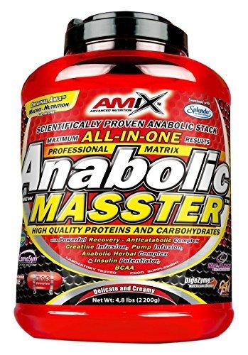 AMIX Anabolic Masster - 2.2 Kg