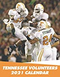 Tennessee Volunteers 2021 Calendar