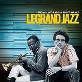 Legrand Jazz w/Miles Davis (Colored Vinyl) [VINYL] [Vinilo]