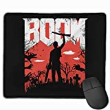 Ash Vs Evil Dead Mouse Pad Computer Non-Slip Mouse Pad Office Learning Games Available 11.81x9.84x0.2inch