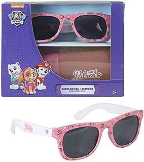 Paw Patrol- Set gafas de sol y funda en caja regalo (Artesanía Cerdá 2500000645)