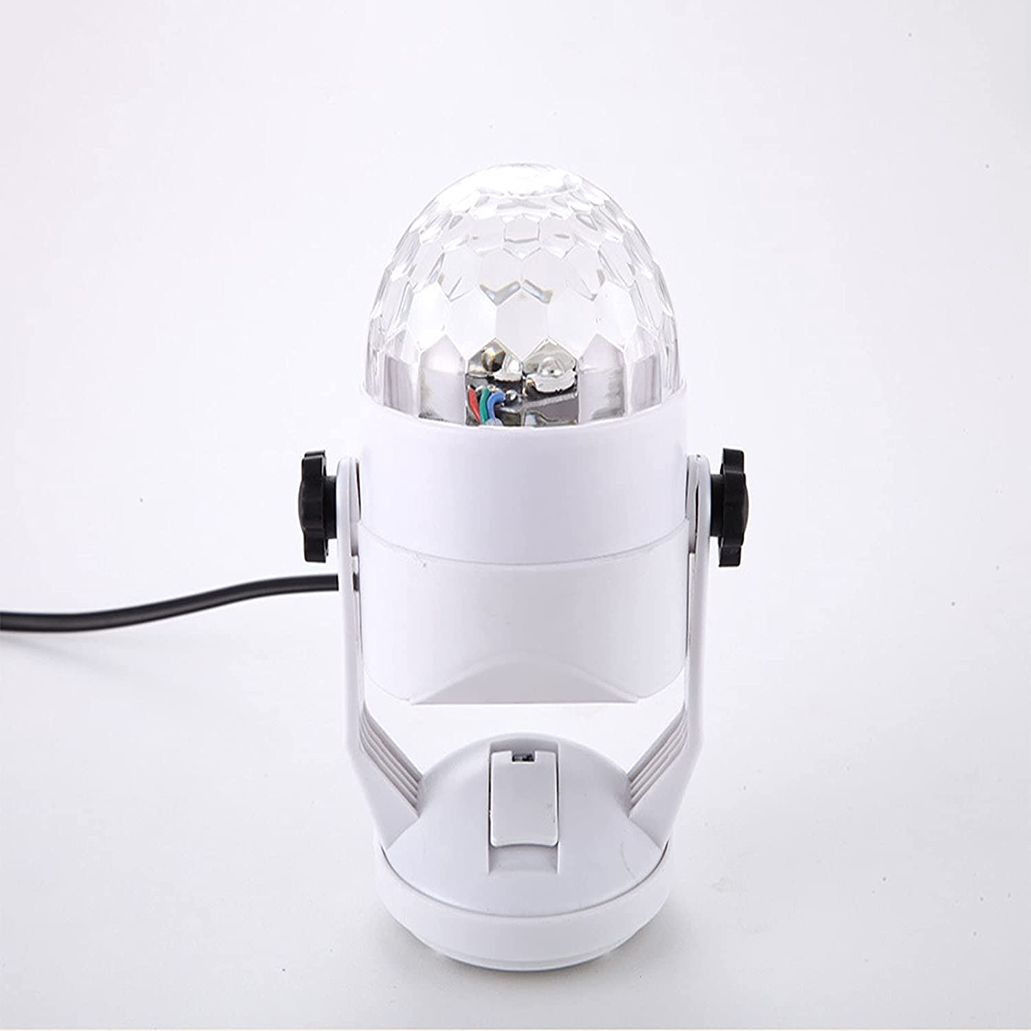 JHGF LED Stage Light Car Projection Regular store Suction with The L Cup Finally popular brand