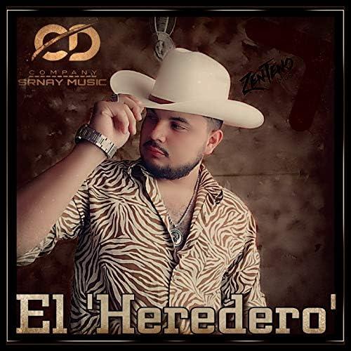 El Heredero