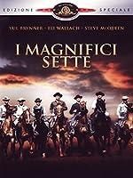 I Magnifici Sette [Italian Edition]