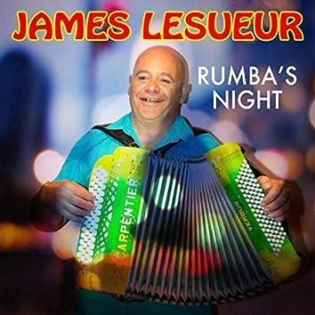 Rumba's Night