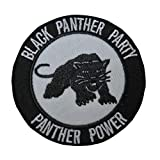Black Panther Party...image