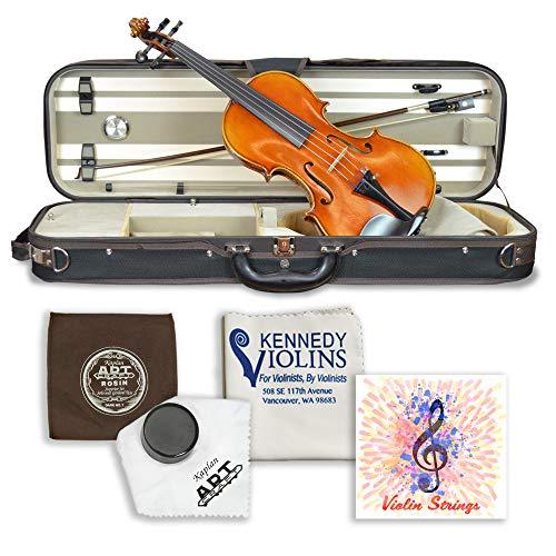 Franke Henner Violin Outfit