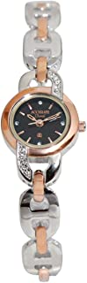 Casual Watch for Women by Accurate, Multi Color, Inlay, ALQ362RGT