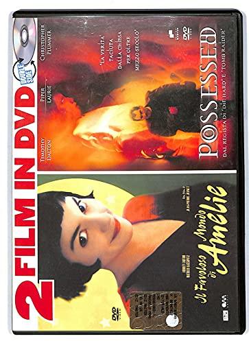 EBOND Il Favoloso Mondo Di Amelie - Possessed DVD