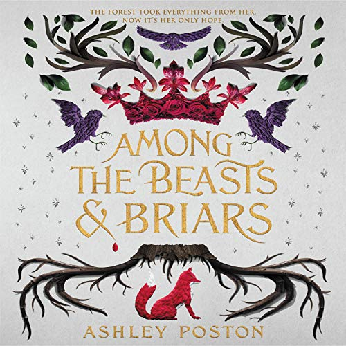 Among the Beasts & Briars cover art