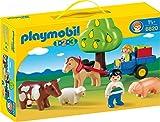 caballo playmobil 123