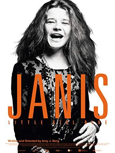 Janis: Little Girl Blue (OmU)